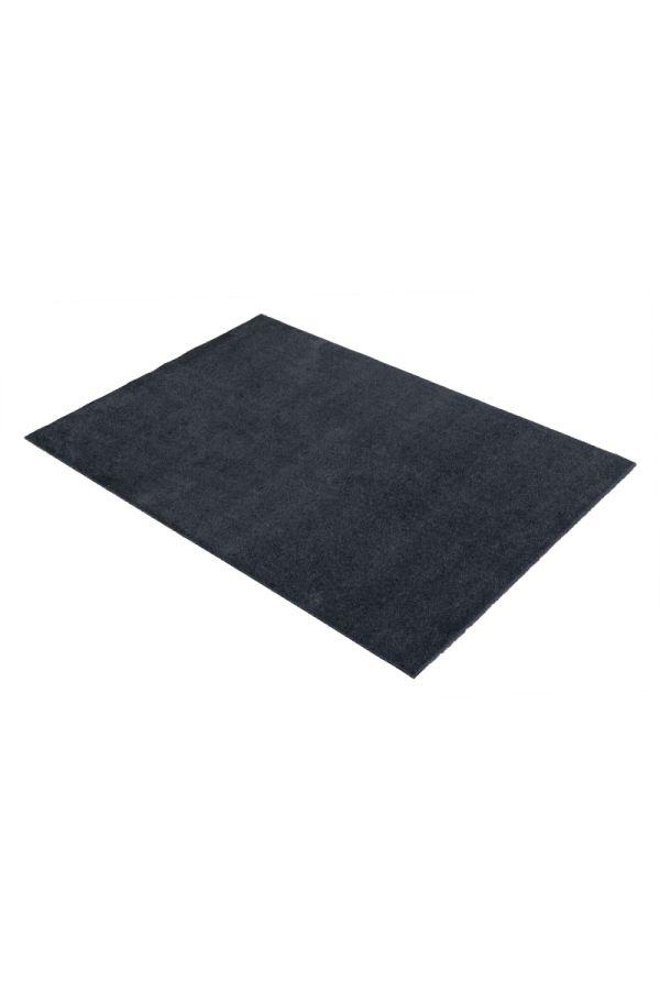 00693 polyamid 90x130 Unicolor Grey