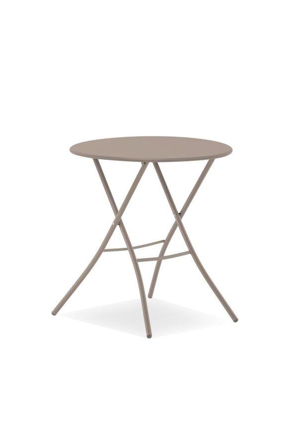 Sirio Table 330 TA. Farge: taupe/lys caffe latte.