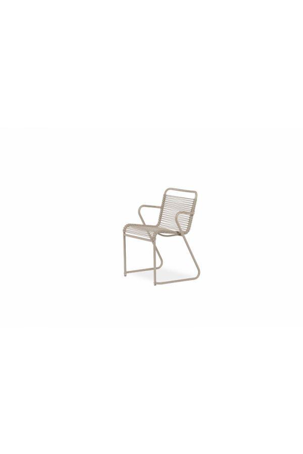 Lido Dining Armchair 069 PVC CATA