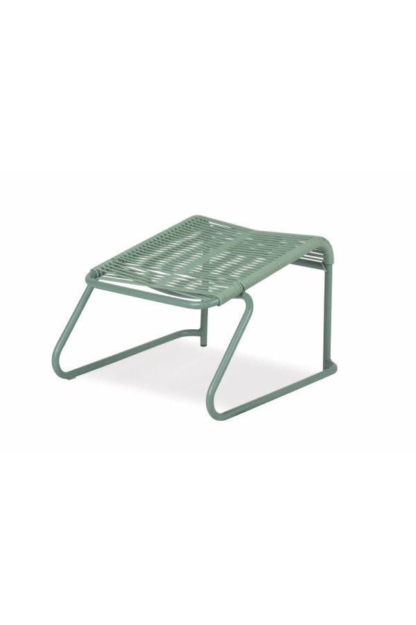 Lido Footrest 062 PVC SG Salviegrønn