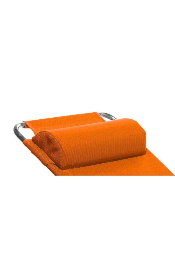 Neckroll 650TX AR Oransje
