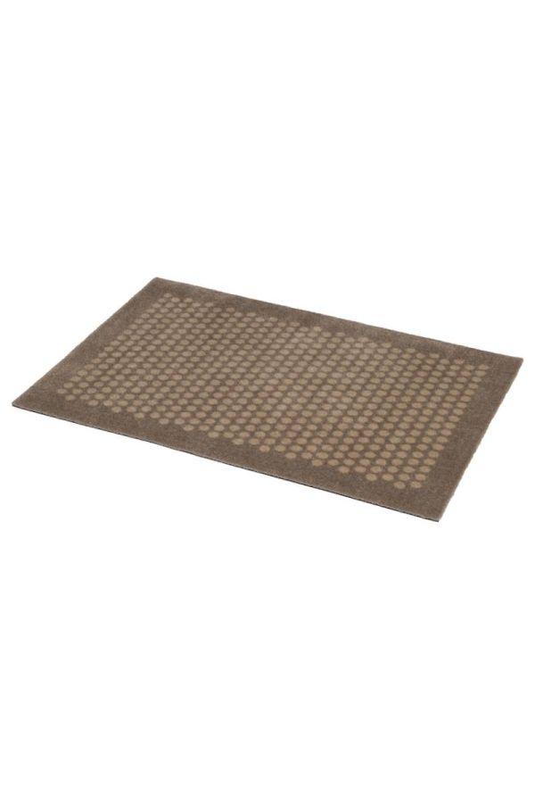 00552 polyamid 60x90 DOT Sand