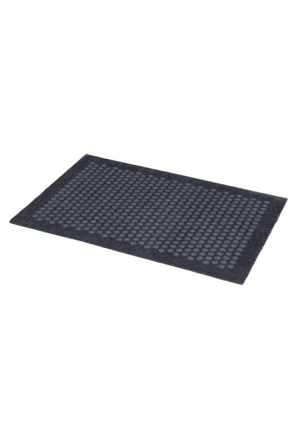 00560 polyamid 60x90 DOT Grey