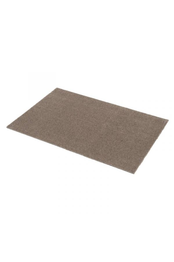 00588 polyamid 60x90 Unicolor Sand
