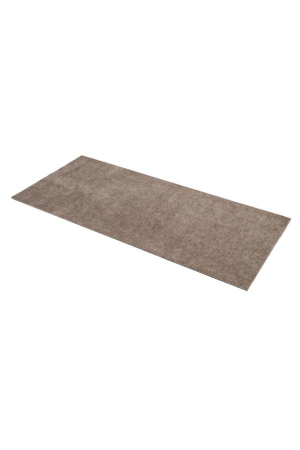00604 polyamid 67x150 Unicolor Sand