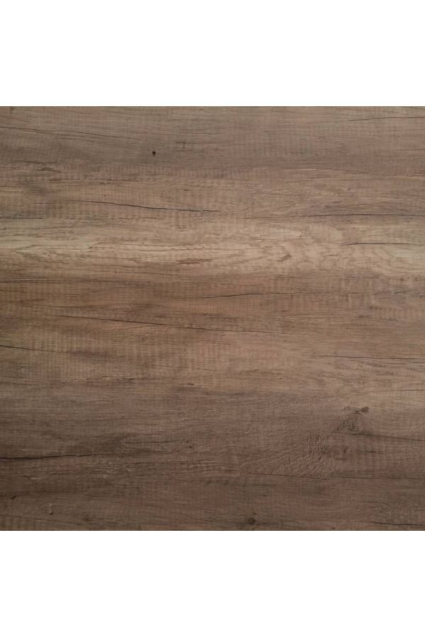"""Aria 369HP BSWD Hvit og """"wood"""""""