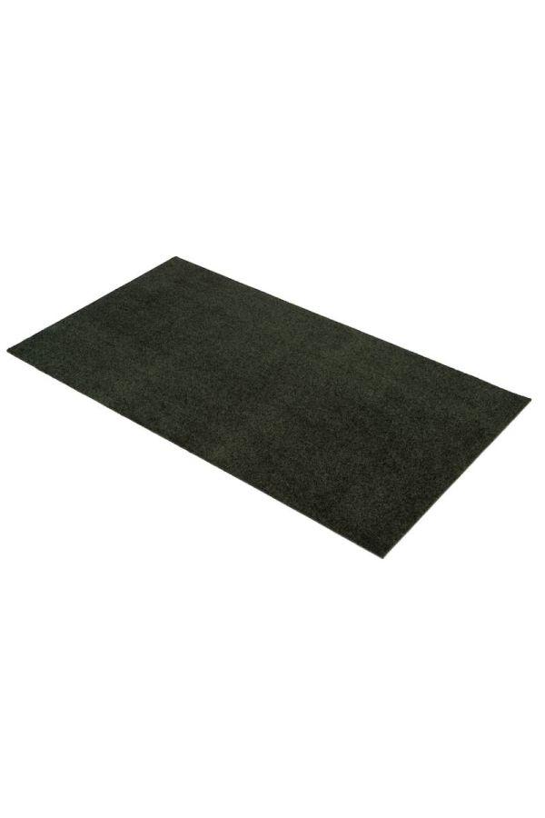 00683 polyamid 67x120 Unicolor Dark Green