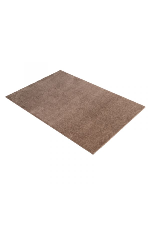 00669 polyamid 90x130 Unicolor Sand