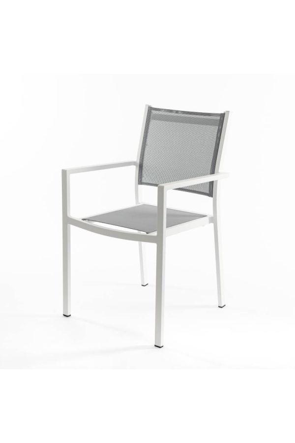 Aria chair 840TX BSGR