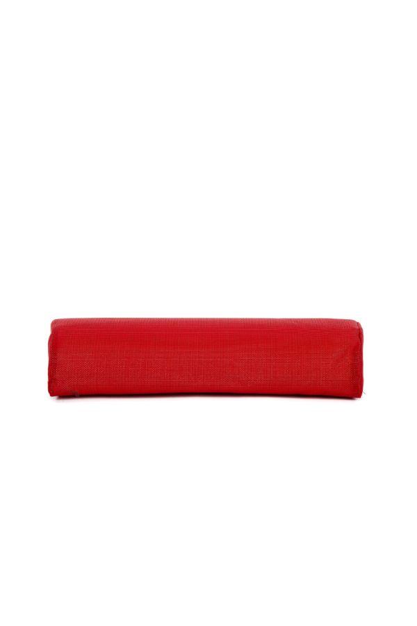 Neckroll 650TX RO Rød