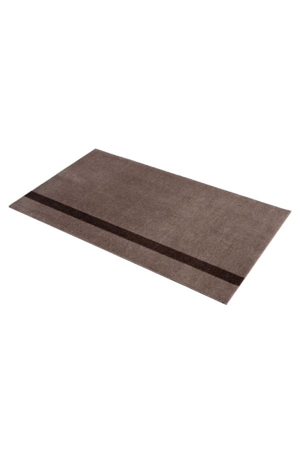 10034 polyamid 67x120 Stripe sand